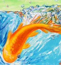 Goldfishbubbles