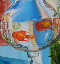 Goldfishbowl